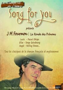 Présentation JM Fourmon la ronde des prénomsjpg