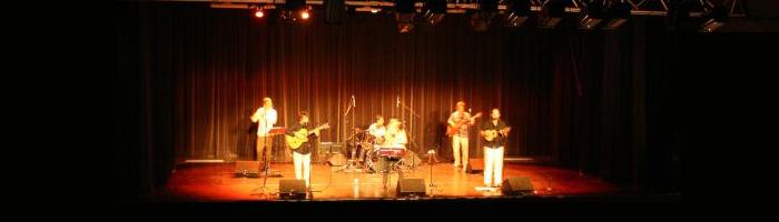 Batida - Musique Brésilienne