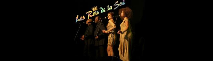 Les Rois De La Soul - Spectacle Hommage