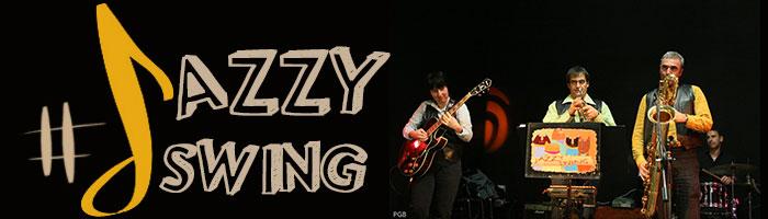 Jazzy swing