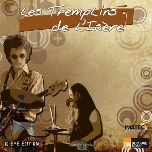 Tremplins de l'isère - Compilation 2013