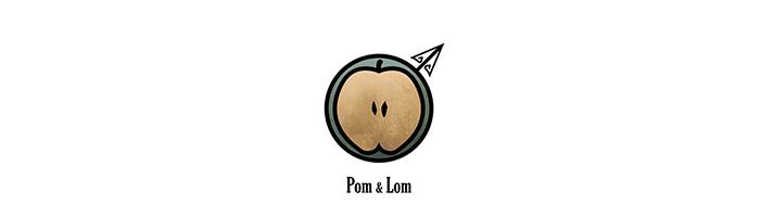 Header Pom&Lom
