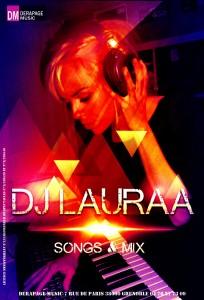 DJ Lauraa