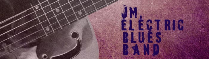 JM Electric Blues Band